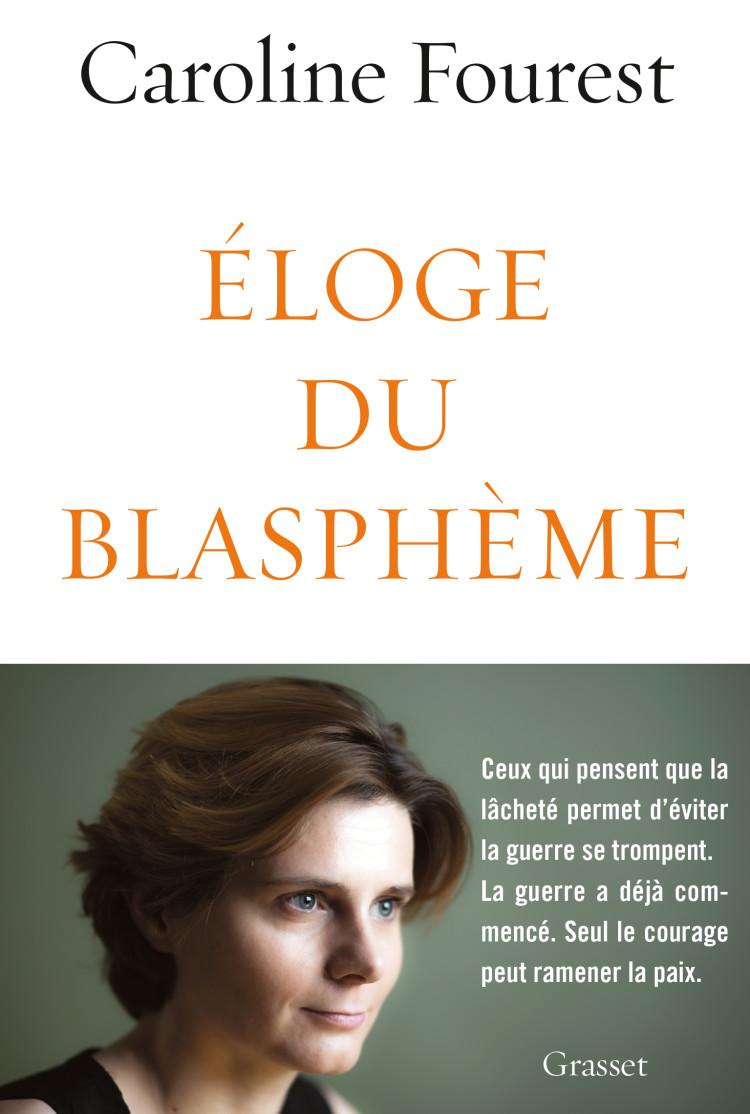 Inpraise for blasphemy